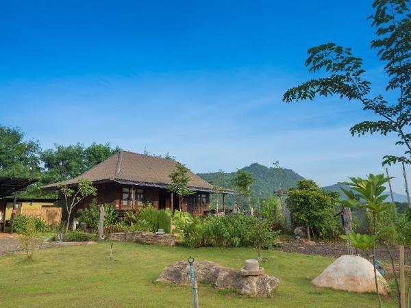 The Frog Khao Yai Resort Khao Yai