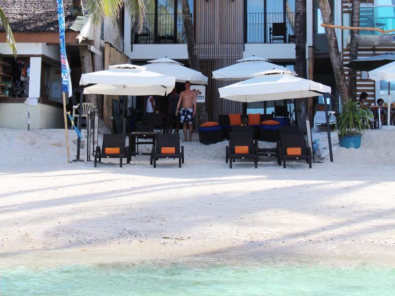 WaterColors Boracay Dive Resort