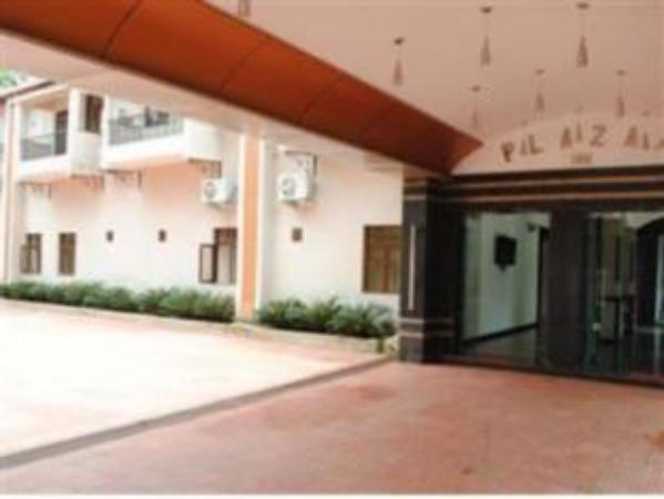 Plaza Inn Service Apartments Goa