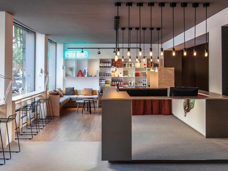 Mercure Barcelona Condor Hotel
