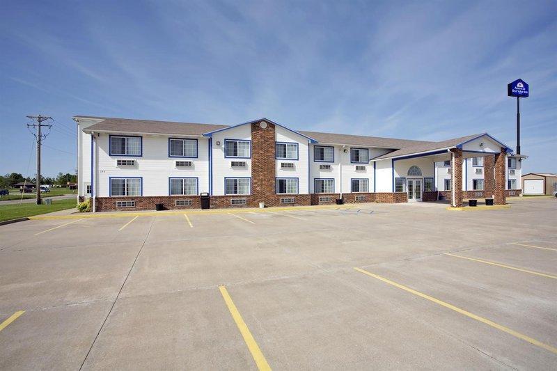 Americas Best Value Inn Holts Summit Jefferson City
