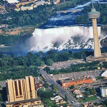 DoubleTree Fallsview Resort And Spa By Hilton   Niagara Falls