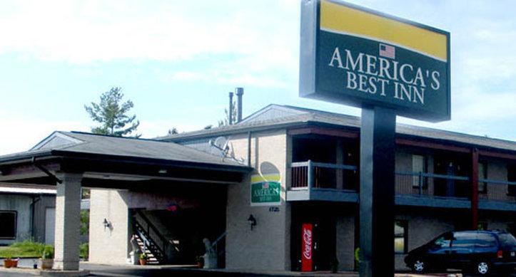 America's Best Inn And Suites Eureka