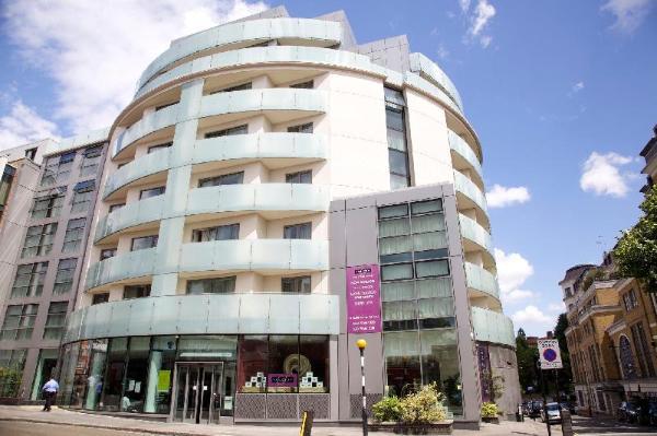 Sanctum International Serviced Apartments London