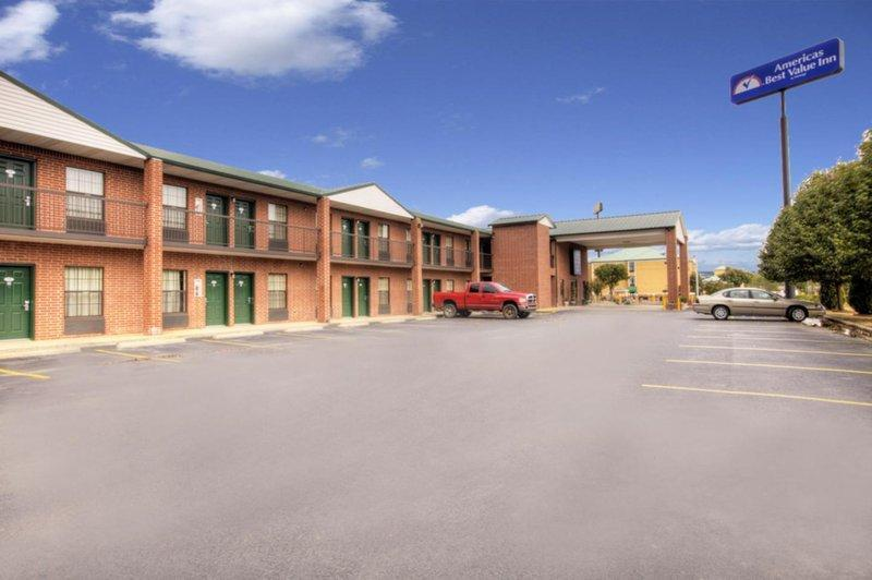 Americas Best Value Inn And Suites Maumelle North Little Rock