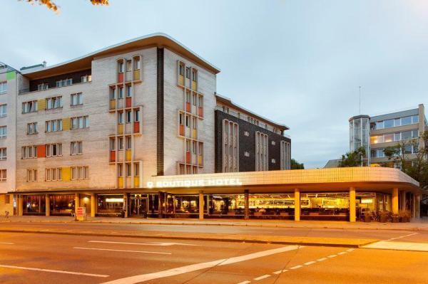 Quentin Boutique Hotel Berlin