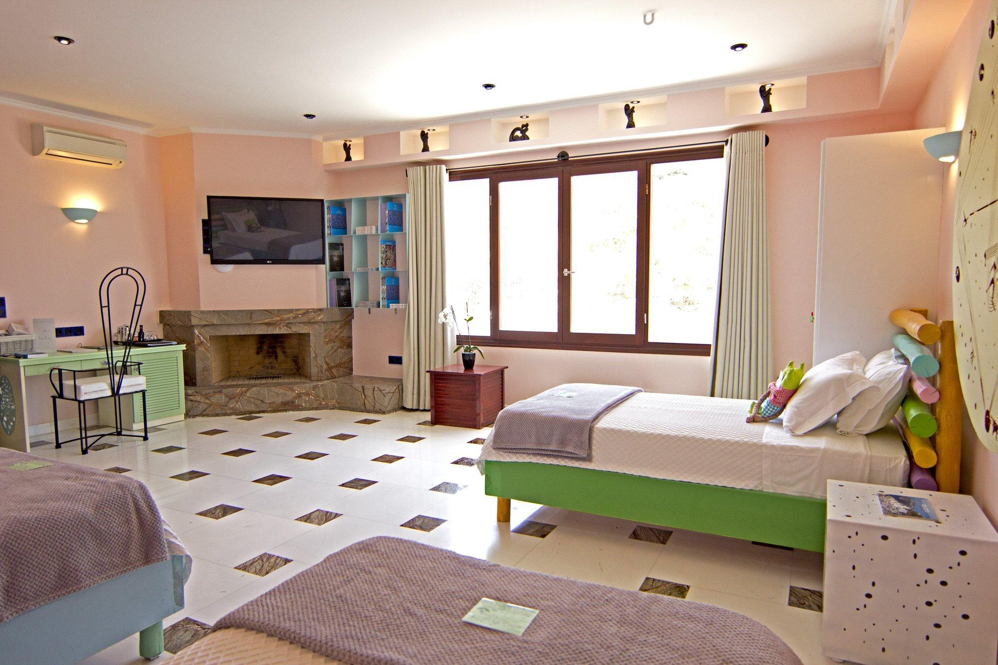 Agalia Luxury Suites NEW