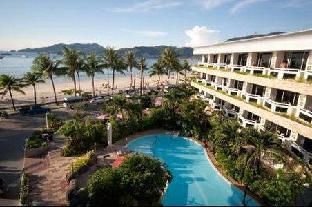 The Bliss Hotel South Beach Patong โรงแรมเดอะ บลิส เซาท์ บีช ป่าตอง
