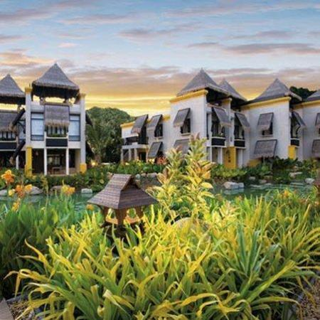 Movenpick Resort & Spa Karon Beach Phuket Phuket