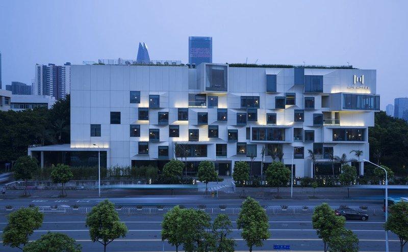 Hui Hotel Shenzhen