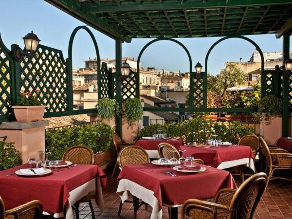 Albergo Ottocento Rome