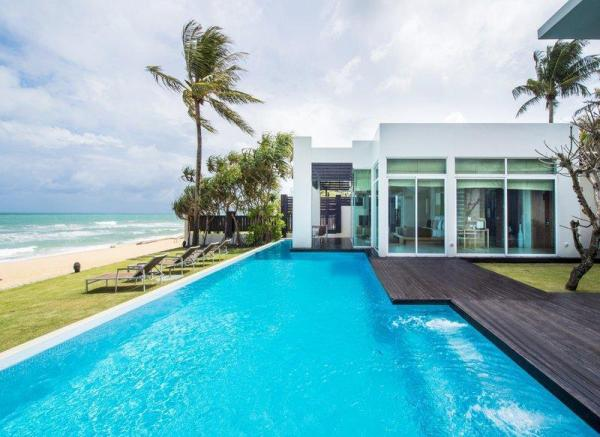 Aleenta Resort Phuket