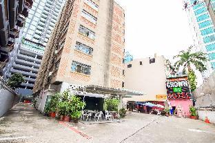 OYO 299 Crown Bts Nana Hotel โอโย 239 คราวน์ บีทีเอส นานา โฮเต็ล