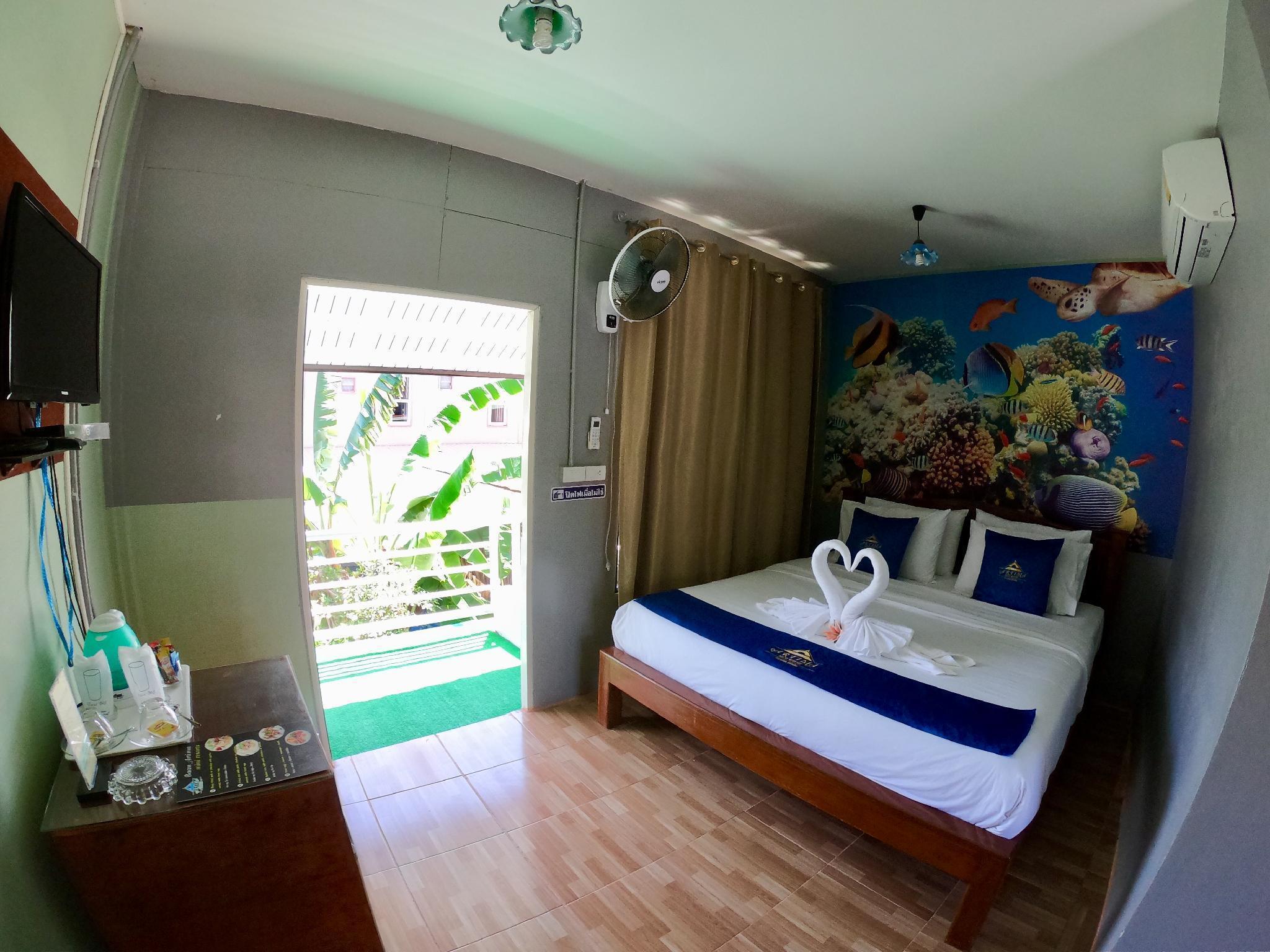 Baan Artima Mini Resort