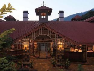 Riverside Spring Resort Chitwan - Exterior