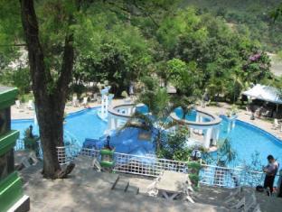 Riverside Spring Resort Chitwan - View