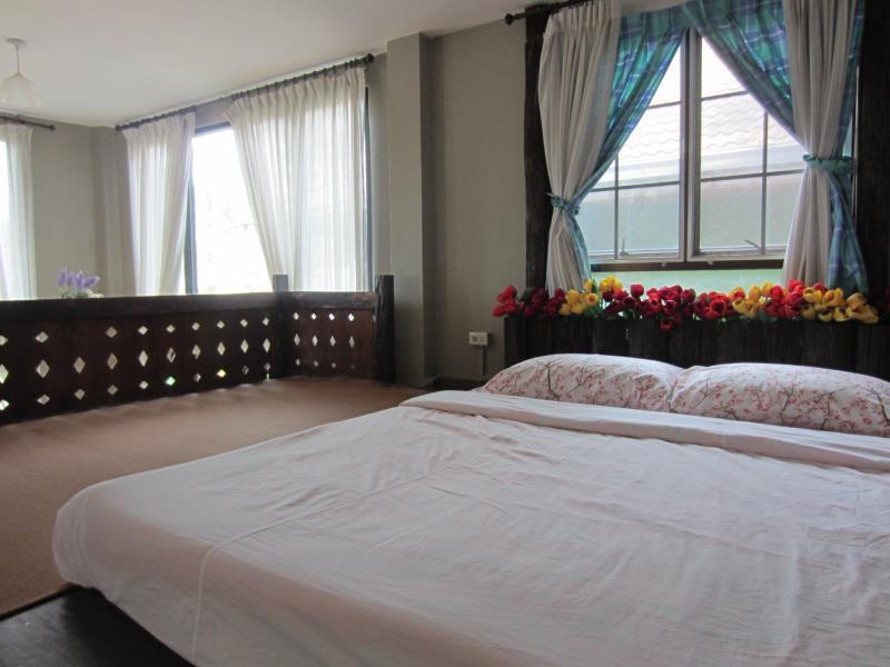 Ban Phu Nao Resort