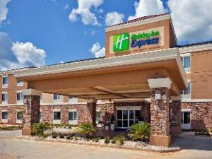 Holiday Inn Express Hotel & Suites Huntsville West - Research Park