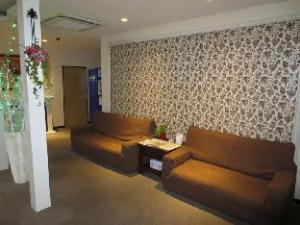 Business Hotel Maruyon