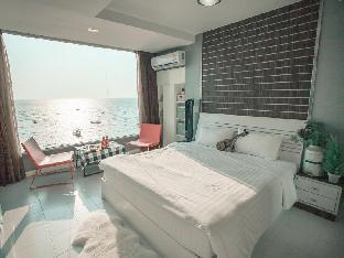 ザ マリーナ シー ビュー ハウス バンセーン The Marina Sea View House Bangsaen