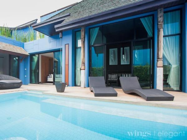 Wings Phuket Villa by Two Villas Holiday Phuket