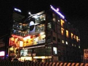 Hotel Venu Residency