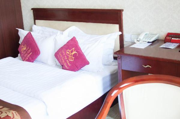 Nanchang Hotel Nairobi Nairobi