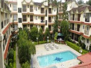 Kamat Holiday Homes Resort