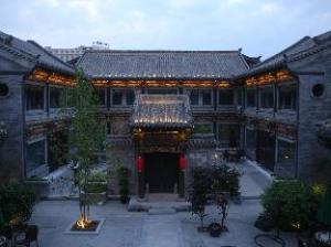 Yunzhong Yi Traditional Inn