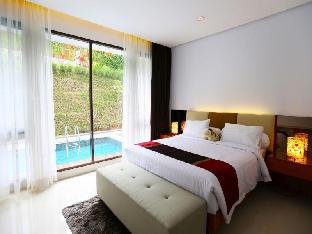 Private Pool Permai Villa Dago Pakar