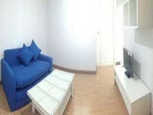 T8 Guesthouse Challenger Muang Thong Thani