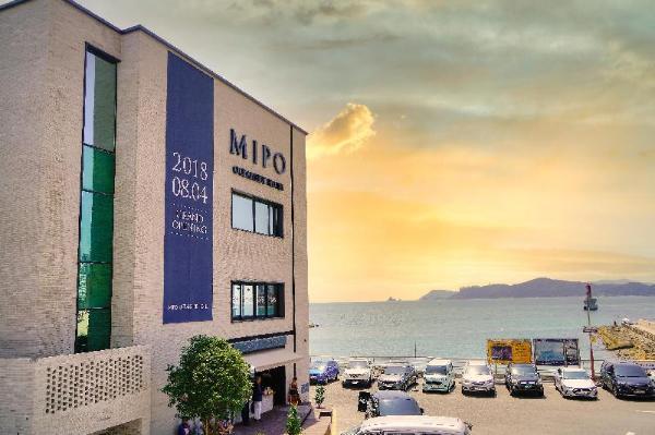 Mipo Oceanside Hotel Busan