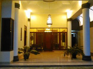 Griya Putri Dewi Family Guest House