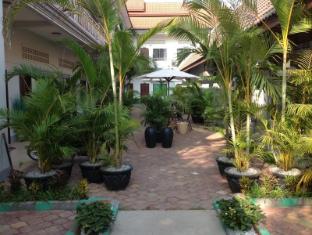 Mantra Angkor Boutique Villa
