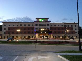 Фото отеля Holiday Inn Express and Suites Columbia University Area