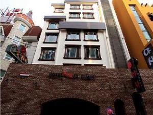 Hotel Yaja Cheongju
