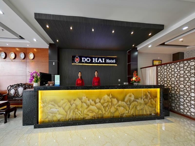 Do Hai Hotel Da Nang