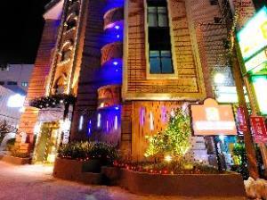 아우디 가든 비즈니스 호텔  (Audi Garden Business Hotel)