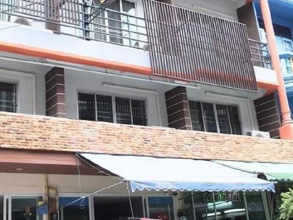 K.J.S House Pattaya
