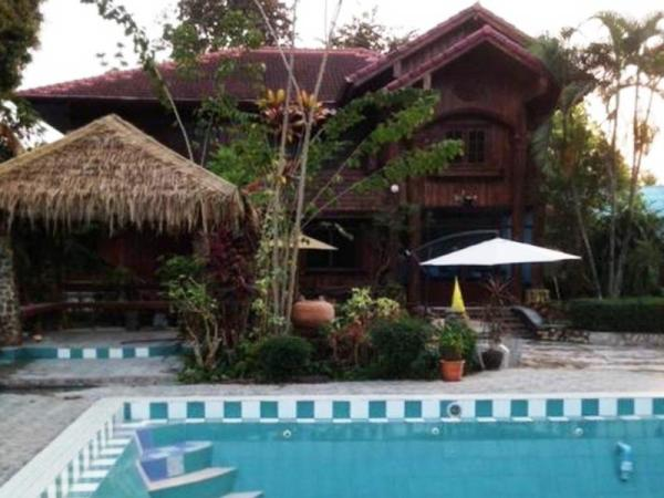 Villa Aden Organic Resort Nakhon Nayok