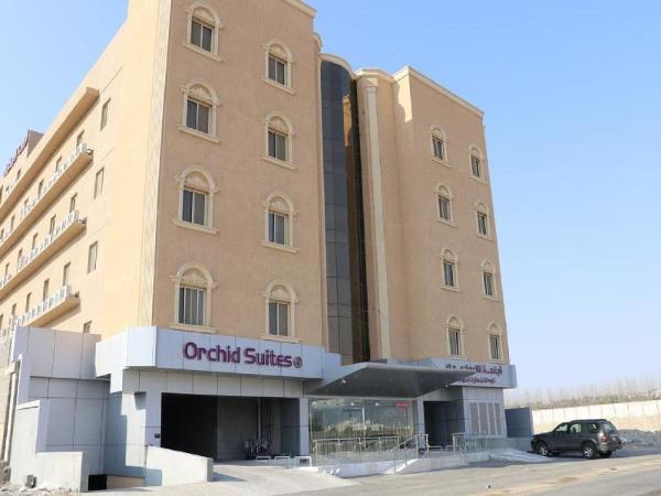 Orchid suites 4 Jeddah