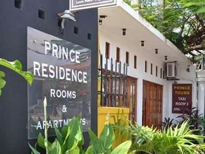 Prince Residence