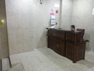 Al Tamayoz Al Raqi Apartment