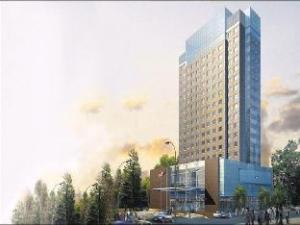Hangzhou Tianma Hotel