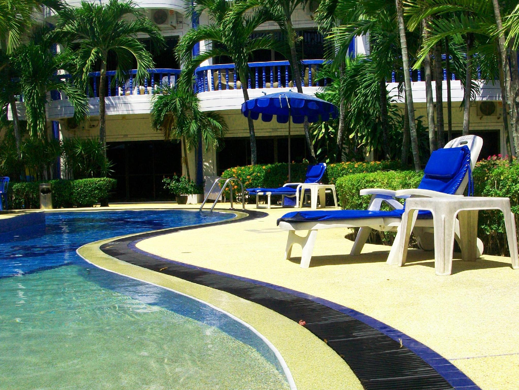 The Club Residence by Palmaris เดอะ คลับ เรสซิเดนซ์ บาย ปาลมาริส