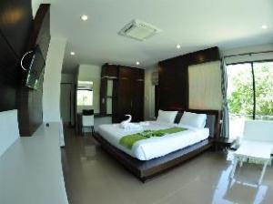 Phi Phi Tonsai Place