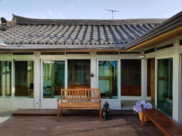 Dal Garam Guesthouse Gangneung-si