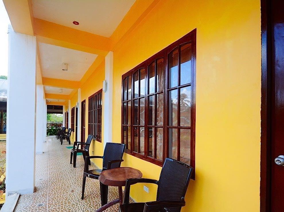 Jurisu Resort