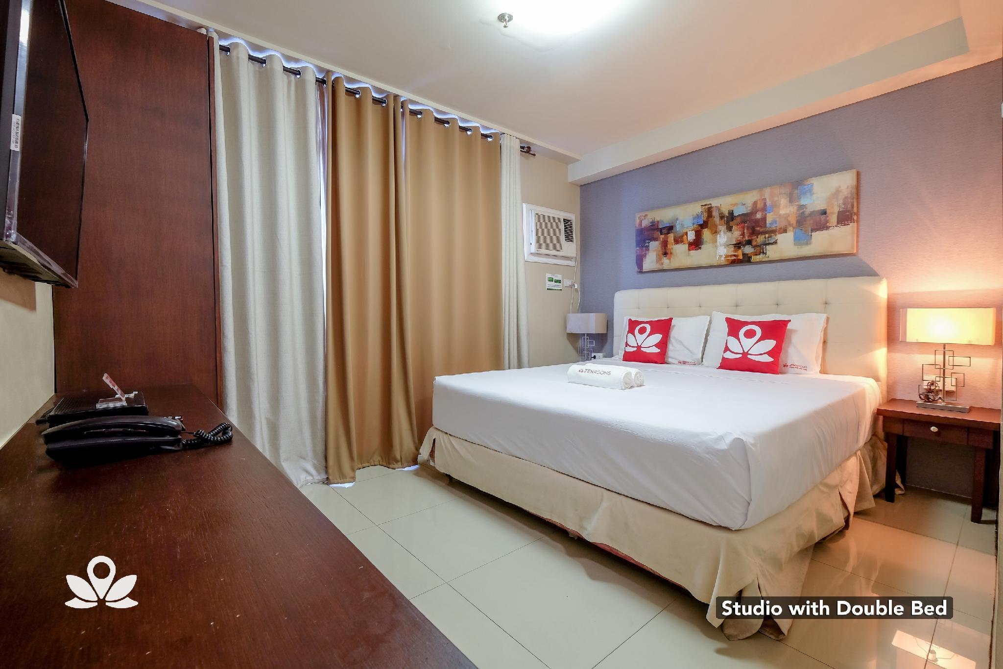 ZEN Rooms Melbourne Makati