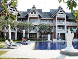 Allamanda Laguna Private Apartment